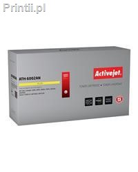 ACJ ATH-6002AN Zamiennik: Q6002A Toner Yellow do drukarek HP