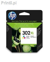 HP OEM:F6U67AE Tusz Color do drukarek HP
